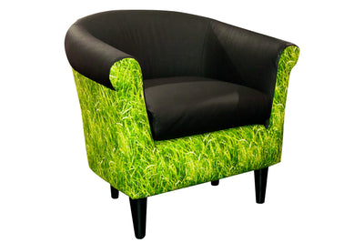 Grass Roots Arm Chair