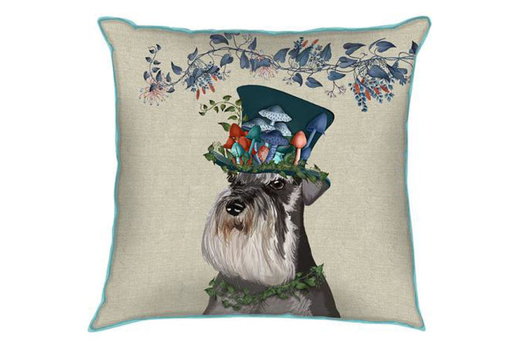 Duke Hairington Pillow