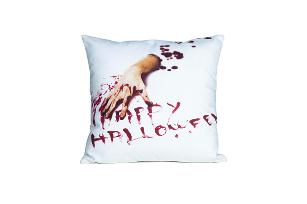 Halloween Hand Pillow