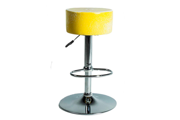 Lemon Barstool