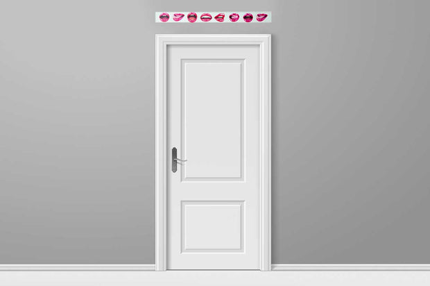 Lip Expressions (Single Door)