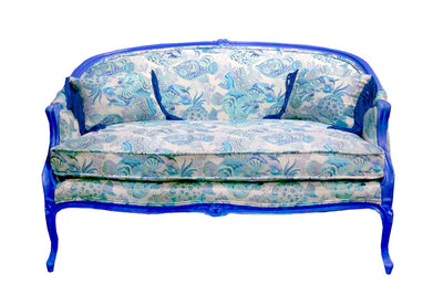 Phish Sofa
