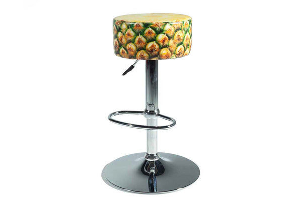 Pineapple Barstool
