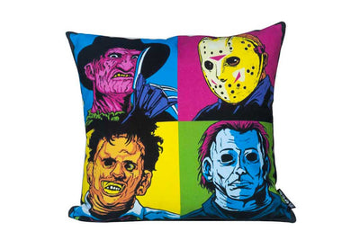 Pop Thrills I Pillow