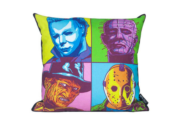 Pop Thrills II Pillow