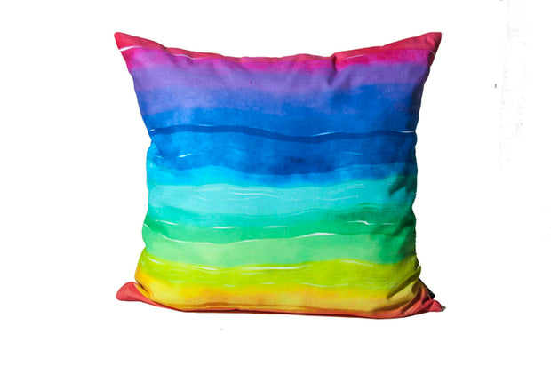 Rainbow Flag Pillow
