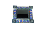 Tiled Square Mirror #16