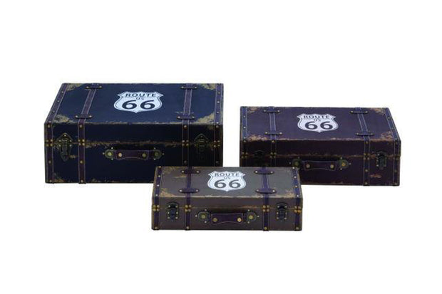 Route 66 Box Set