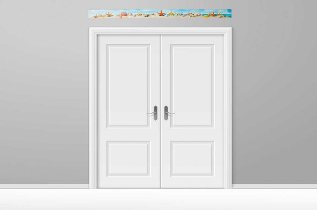 Sea Shells (Double Door)