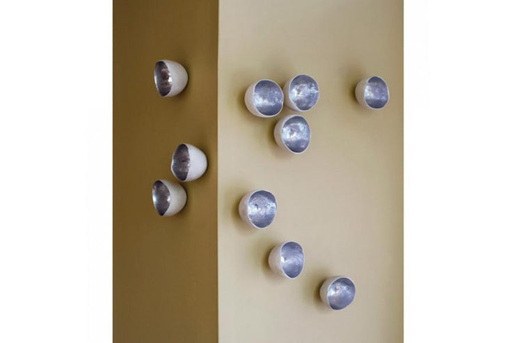 Seed Wall Play Silver