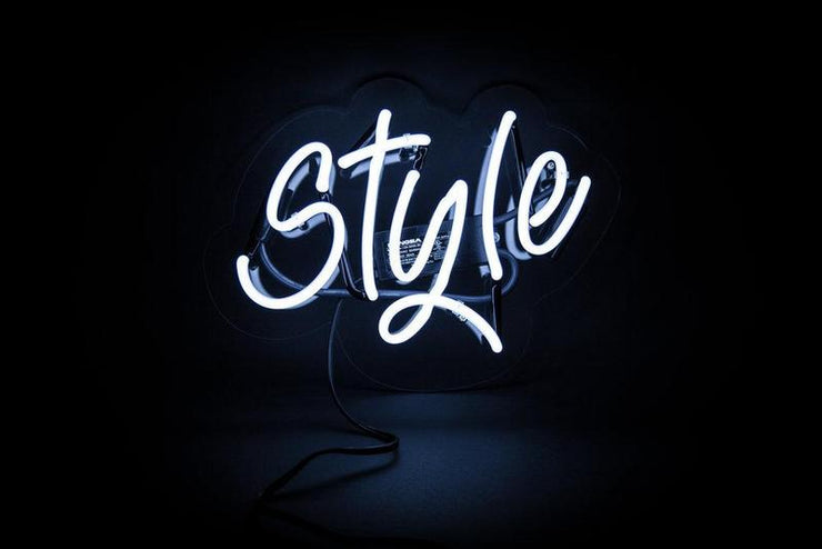 Style Seon Sign