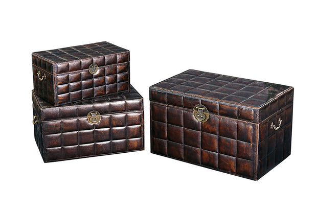Stitched Storage Trunks