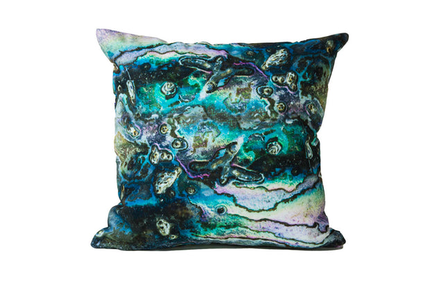 Water & Oil Pillow