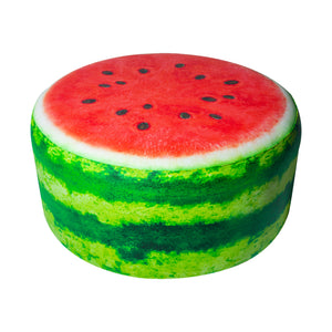 Open image in slideshow, Watermelon Ottoman