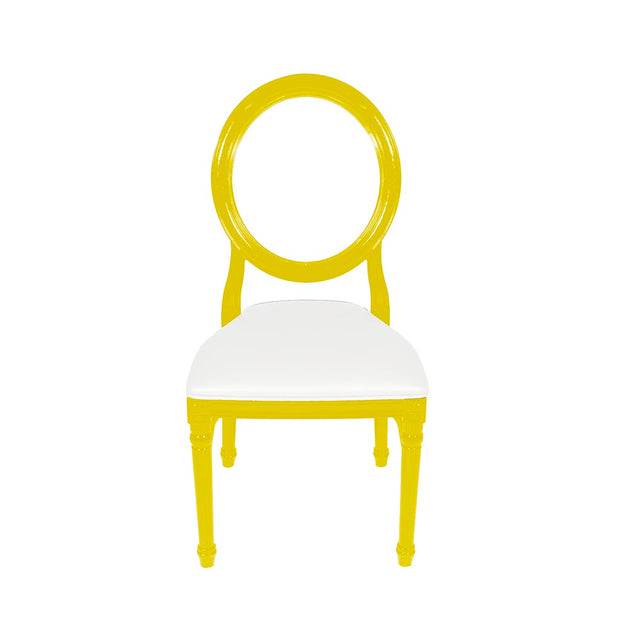 Customizable Dizzy Chair