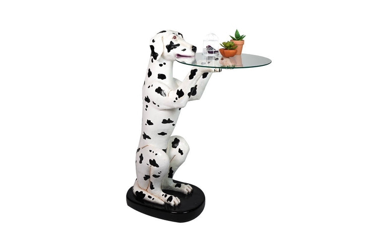 Dalmation Butler