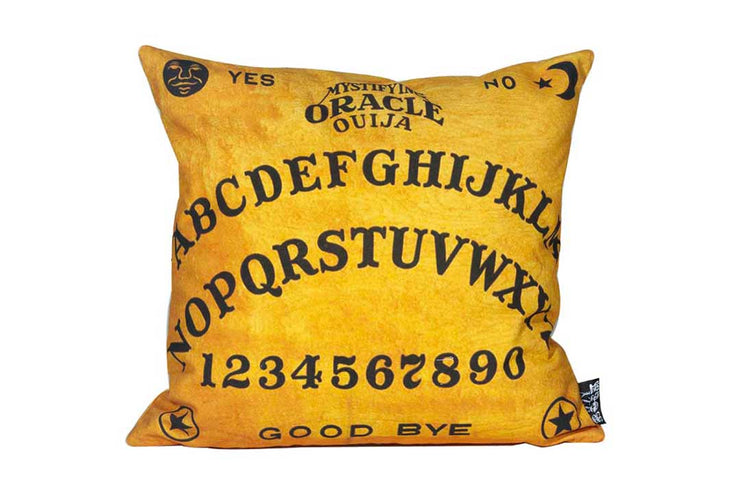 Ouija Pillow