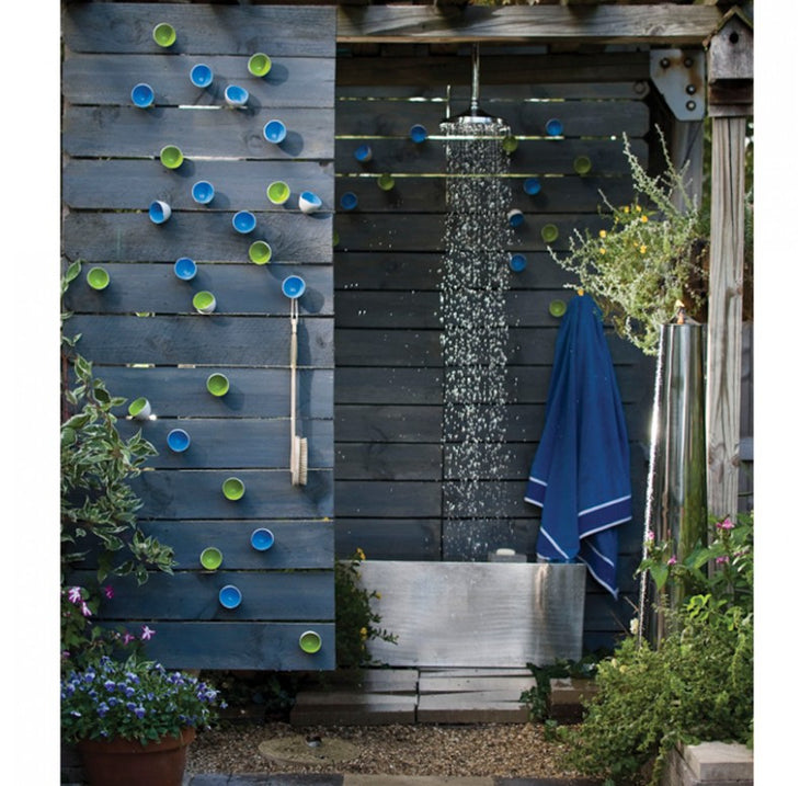 Seed Wall Play Outdoor Lime