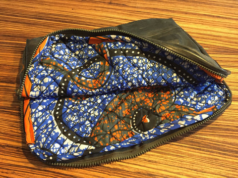 "Laptop sleeve 13"": Starling Blue"