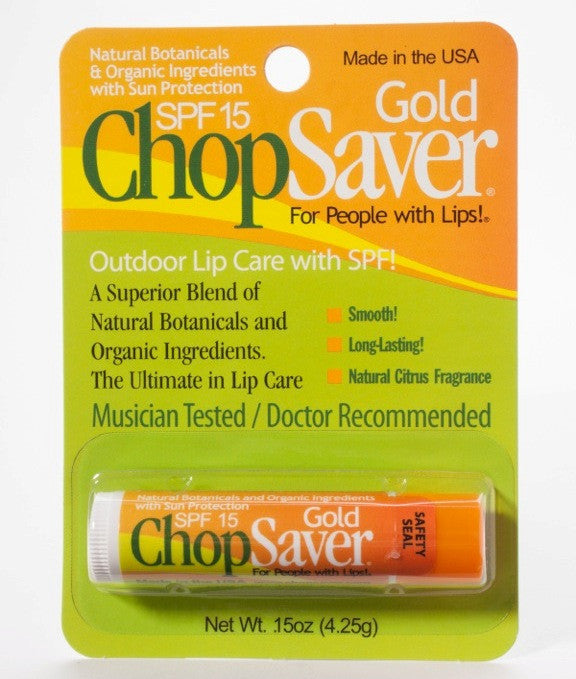 Chop Saver Gold