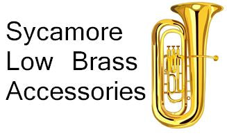 Sycamore Low Brass Accessories