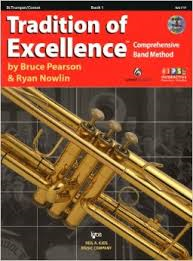 West Clermont Trumpet Rental Package (All Grades)
