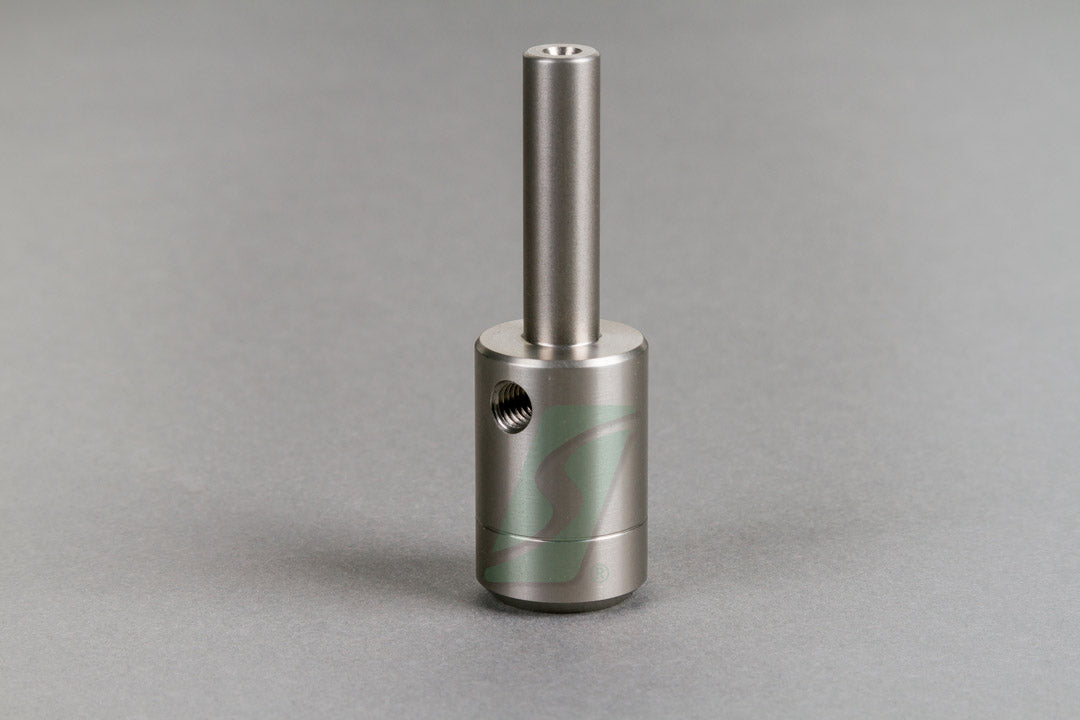 Drill End: Commercial Cable .15 (3.8 mm)