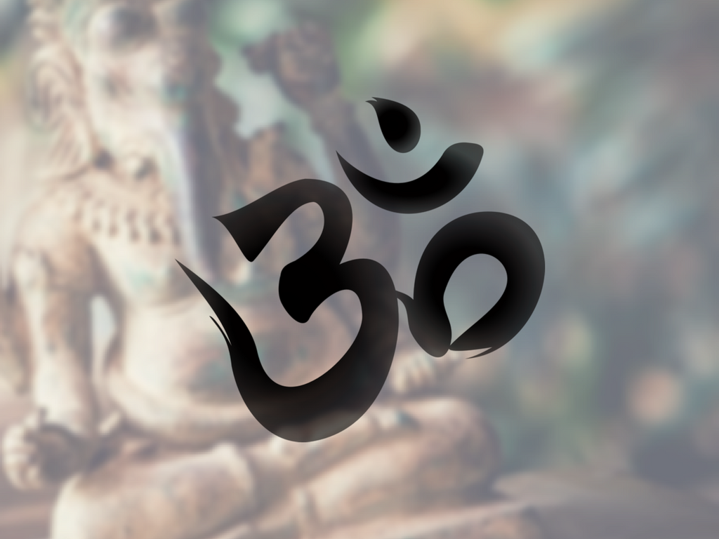 The Sacred Meaning Of Om Jewels Of Saraswati