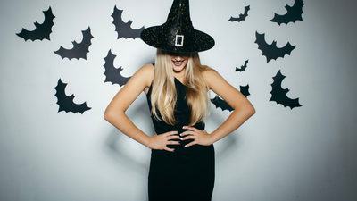 Trick OR Treat : Shapewears To Transform Your Halloween Look