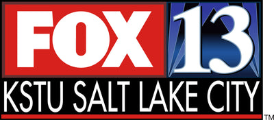 RM's Jordan Tote Picked as a Top Gift for Mom on Mother's Day by Fox 13 Salt Lake City!