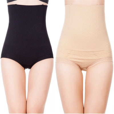 Robert Matthew Fashion Radiance High Waist Shapewear Briefs Featured on the Today Show