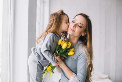 Ten Small Ways to Appreciate Your Mom- This May 9th
