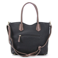 Robert Matthew Heidi Tote - Black - Robert Matthew  - 2