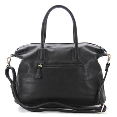 Robert Matthew Nina Tote - Black - Robert Matthew  - 2
