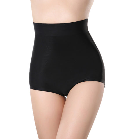 Robert Matthew Brilliance Women's Shapewear High Waist Seamless Panties