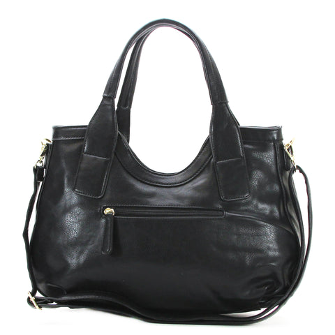 Robert Matthew Emma Tote - Black