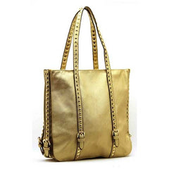 Robert Matthew Mackenzie Tote - Robert Matthew Handbags and Fashion