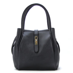 Robert Matthew Selena Shoulder Bag - Black - Robert Matthew  - 1
