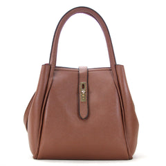 Robert Matthew Selena Tote - Chocolate - Robert Matthew  - 1
