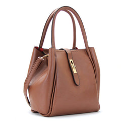 Robert Matthew Selena Tote - Chocolate - Robert Matthew  - 2