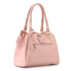 Robert Matthew Kate Shoulder Bag - Pale Pink - Robert Matthew  - 2