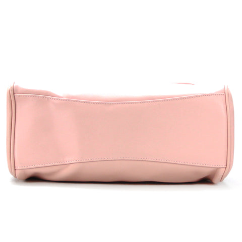 Robert Matthew Kate Shoulder Bag - Pale Pink