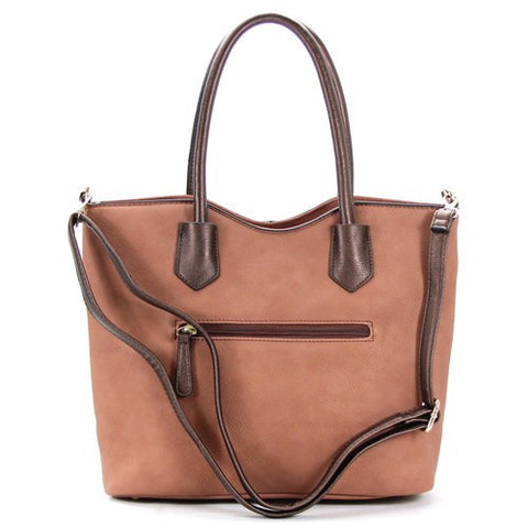 Robert Matthew Heidi Tote - Blush