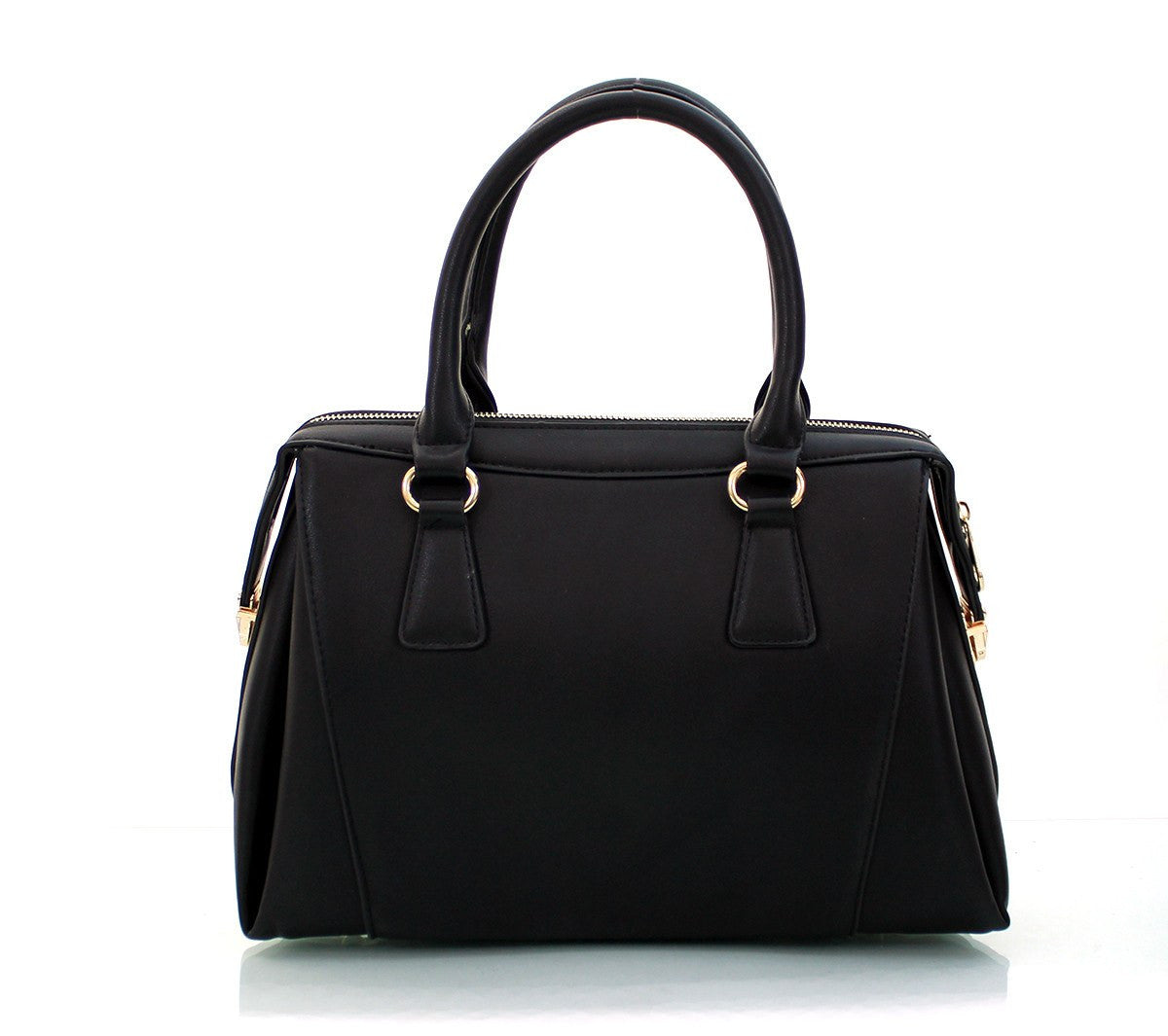 Robert Matthew Rachel Tote   Black