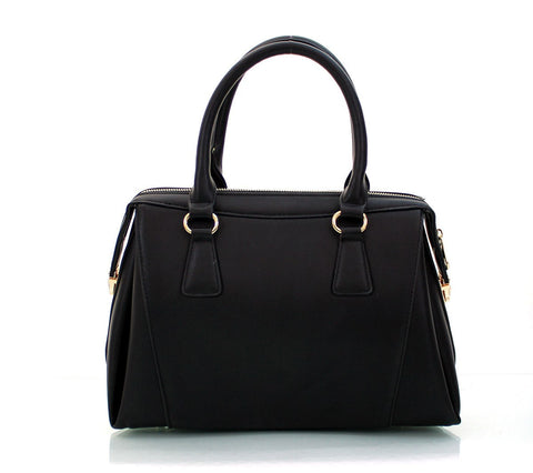 Robert Matthew Rachel Tote - Black