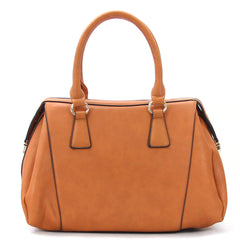 All Styles,Totes,New Arrivals,Shoulder Bags,Tote,Shoulder Bag,Bag - Robert Matthew Rachel Tote - Caramel