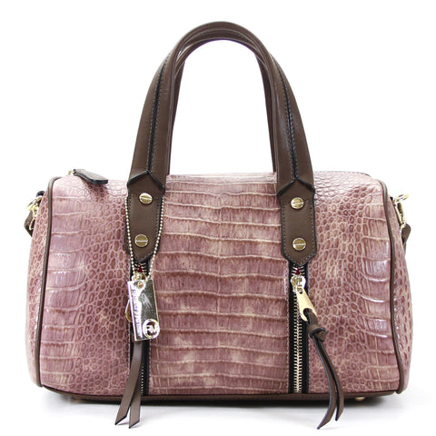 Robert Matthew Sienna Tote - Strawberry Ice