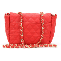Crossbody, Shoulder Bag - Robert Matthew Bella Crossbody Shoulder Bag - Red