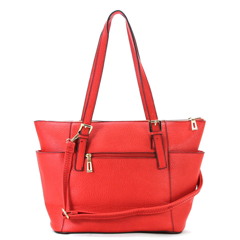Robert Matthew Khloe Tote - Red Carpet
