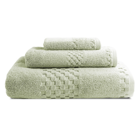 Beverly Hills Luxury Hotel Resort Bath Towels - Sets of 3
